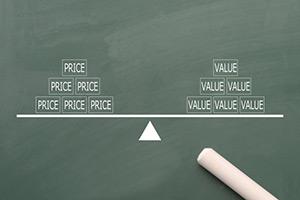 商品価格の決め方