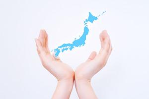 日本全国規模の広い領域でのブランディング
