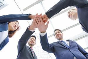 経営理念をつくるタイミングは従業員数が増えてきたとき