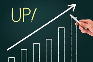 成長している業界を選んで独立起業する