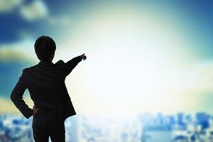中小企業における事業ビジョンの作り方