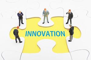 製造業で新しい価値を生み出すイノベーション