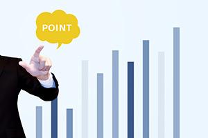 生産性の改善の指標に用いられる人時生産性